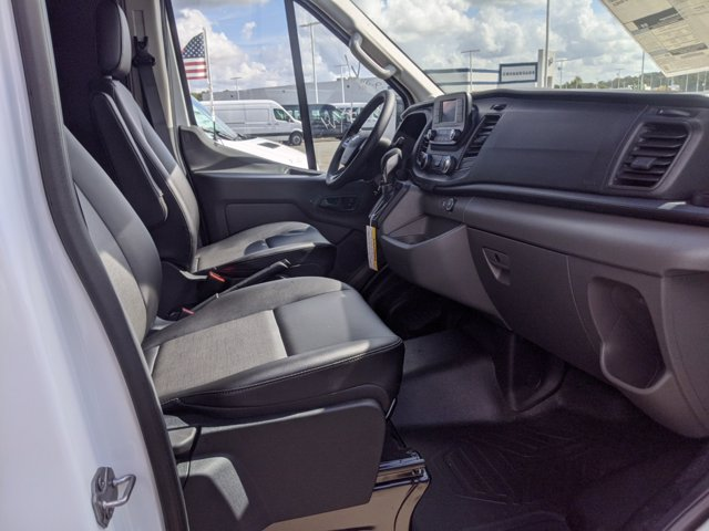 2020 Ford Transit 250 Med Roof RWD, Empty Cargo Van #T206094 - photo 32