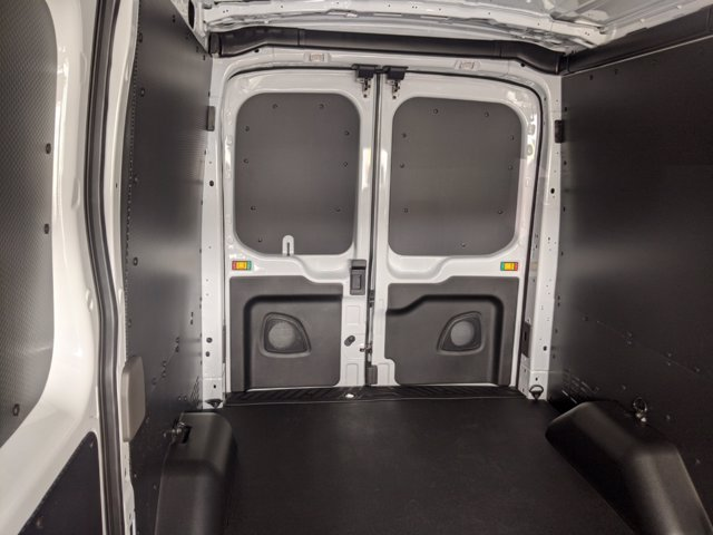 2020 Ford Transit 250 Med Roof RWD, Empty Cargo Van #T206094 - photo 34