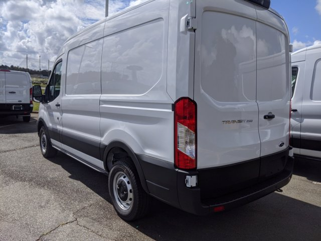 2020 Ford Transit 250 Med Roof RWD, Empty Cargo Van #T206094 - photo 6