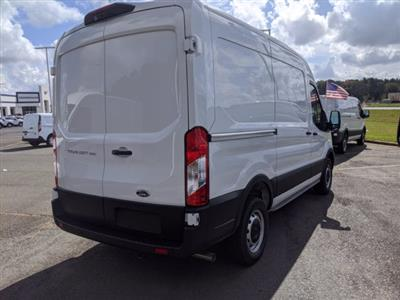 2020 Ford Transit 250 Med Roof RWD, Empty Cargo Van #T206094 - photo 4