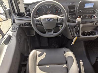 2020 Ford Transit 250 Med Roof RWD, Empty Cargo Van #T206094 - photo 25