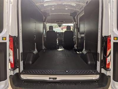 2020 Ford Transit 250 Med Roof RWD, Empty Cargo Van #T206094 - photo 2