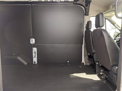 2020 Ford Transit 250 Med Roof RWD, Empty Cargo Van #T206094 - photo 26