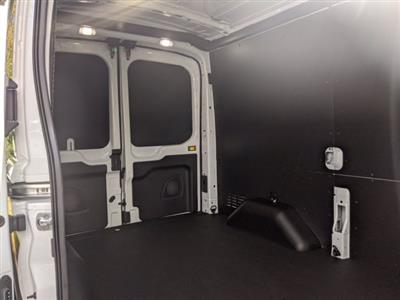2020 Ford Transit 250 Med Roof RWD, Empty Cargo Van #T206094 - photo 27