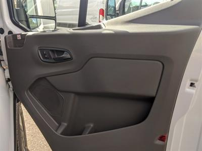 2020 Ford Transit 250 Med Roof RWD, Empty Cargo Van #T206094 - photo 28
