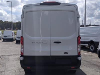 2020 Ford Transit 250 Med Roof RWD, Empty Cargo Van #T206094 - photo 5
