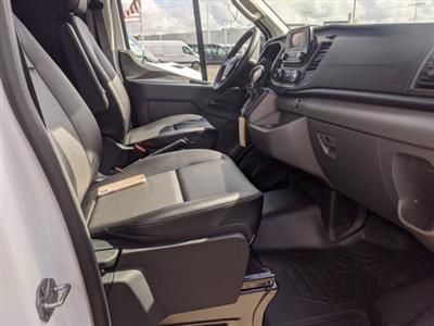 2020 Ford Transit 250 Med Roof RWD, Empty Cargo Van #T206094 - photo 31