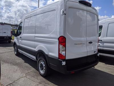 2020 Ford Transit 250 Med Roof RWD, Empty Cargo Van #T206094 - photo 7