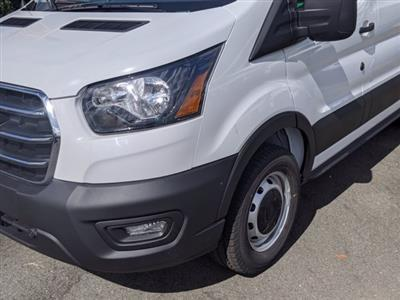 2020 Ford Transit 250 Med Roof RWD, Empty Cargo Van #T206094 - photo 10