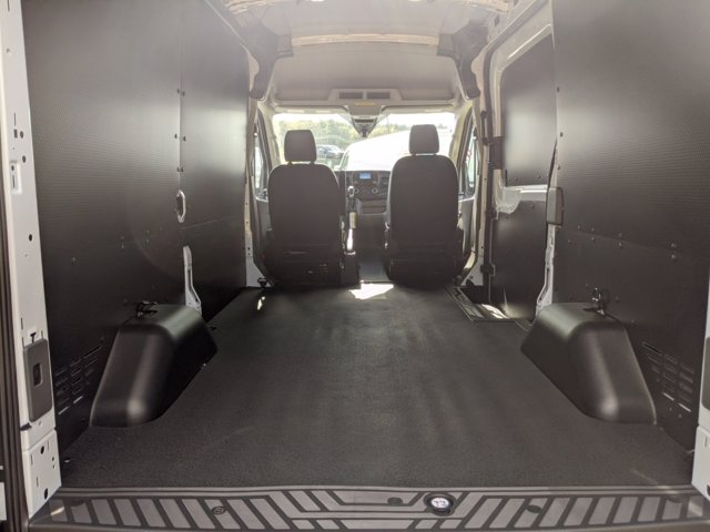 2020 Ford Transit 250 Med Roof 4x2, Empty Cargo Van #T206095 - photo 2