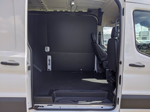 2020 Ford Transit 250 Med Roof 4x2, Empty Cargo Van #T206095 - photo 25