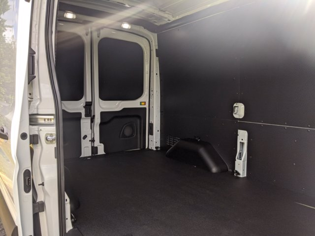 2020 Ford Transit 250 Med Roof 4x2, Empty Cargo Van #T206095 - photo 26