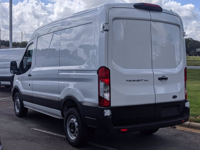 2020 Ford Transit 250 Med Roof 4x2, Empty Cargo Van #T206095 - photo 7