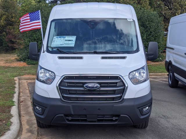 2020 Ford Transit 250 Med Roof 4x2, Empty Cargo Van #T206095 - photo 8