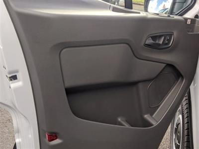 2020 Ford Transit 250 Med Roof 4x2, Empty Cargo Van #T206095 - photo 11