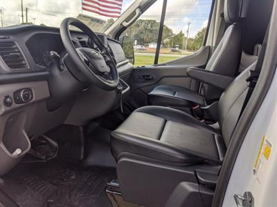 2020 Ford Transit 250 Med Roof 4x2, Empty Cargo Van #T206095 - photo 14
