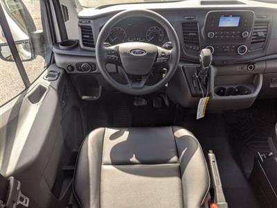 2020 Ford Transit 250 Med Roof 4x2, Empty Cargo Van #T206095 - photo 24