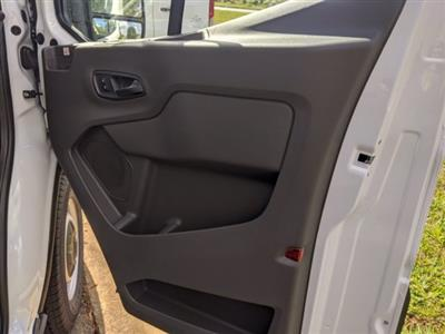 2020 Ford Transit 250 Med Roof 4x2, Empty Cargo Van #T206095 - photo 27