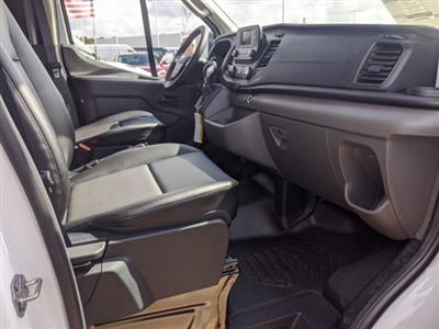 2020 Ford Transit 250 Med Roof 4x2, Empty Cargo Van #T206095 - photo 30