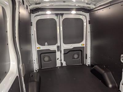 2020 Ford Transit 250 Med Roof 4x2, Empty Cargo Van #T206095 - photo 32