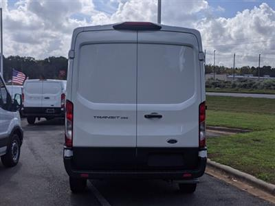 2020 Ford Transit 250 Med Roof 4x2, Empty Cargo Van #T206095 - photo 6