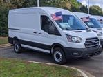 2020 Ford Transit 250 Med Roof 4x2, Empty Cargo Van #T206095 - photo 3