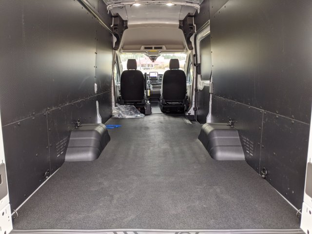 2020 Ford Transit 350 HD High Roof DRW 4x2, Empty Cargo Van #T206103 - photo 23