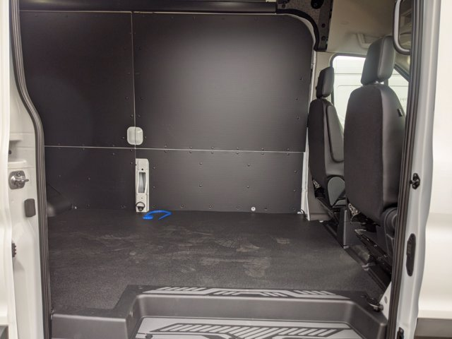 2020 Ford Transit 350 HD High Roof DRW 4x2, Empty Cargo Van #T206103 - photo 25