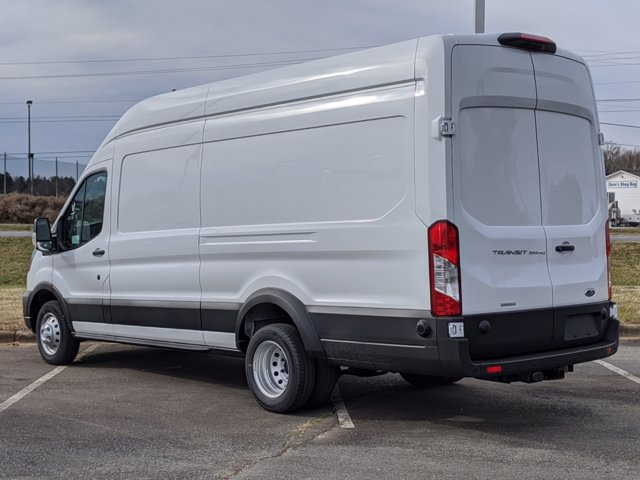 2020 Ford Transit 350 HD High Roof DRW 4x2, Empty Cargo Van #T206103 - photo 5