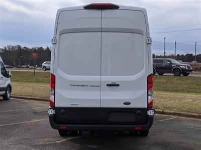 2020 Ford Transit 350 HD High Roof DRW 4x2, Empty Cargo Van #T206103 - photo 4