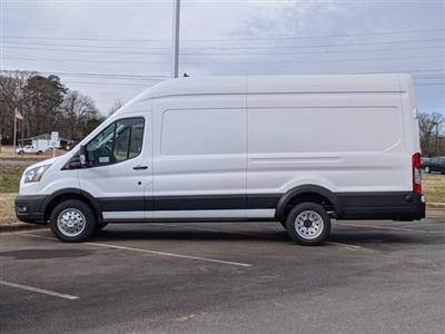 2020 Ford Transit 350 HD High Roof DRW 4x2, Empty Cargo Van #T206103 - photo 6