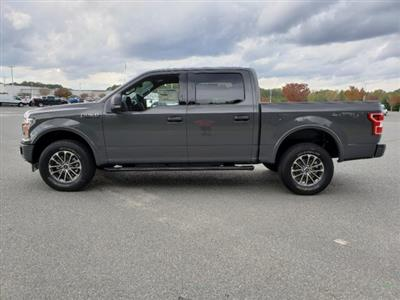 2020 F-150 SuperCrew Cab 4x4, Pickup #T207001 - photo 7