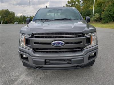 2020 F-150 SuperCrew Cab 4x4, Pickup #T207001 - photo 8