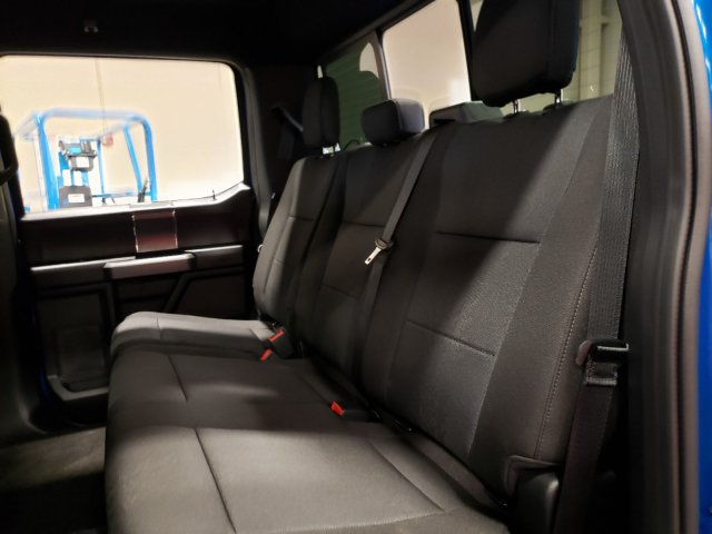 2020 F-150 SuperCrew Cab 4x4, Pickup #T207002 - photo 22