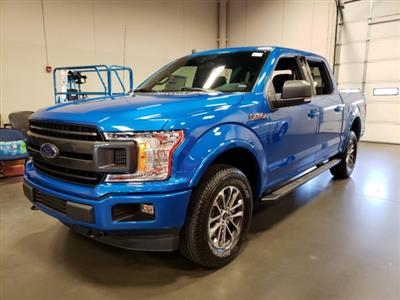 2020 F-150 SuperCrew Cab 4x4, Pickup #T207002 - photo 1
