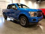 2020 F-150 SuperCrew Cab 4x4, Pickup #T207002 - photo 3
