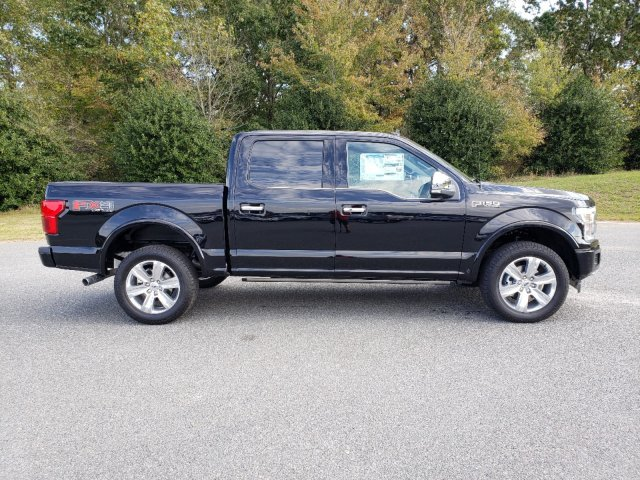 2020 F-150 SuperCrew Cab 4x4, Pickup #T207003 - photo 4