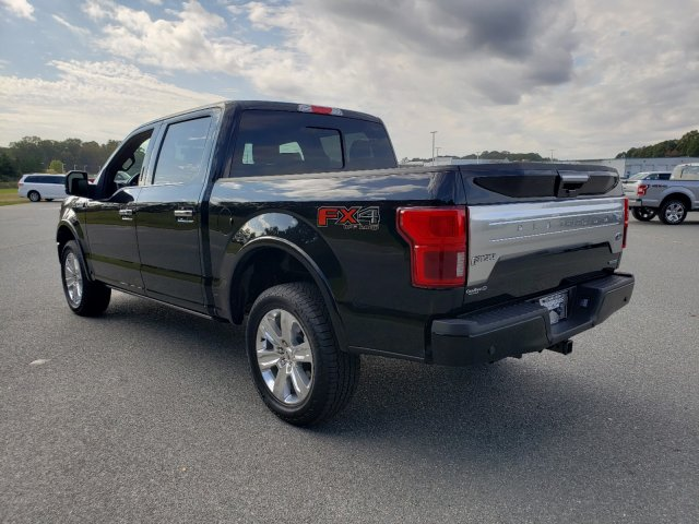 2020 F-150 SuperCrew Cab 4x4, Pickup #T207003 - photo 2