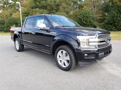2020 F-150 SuperCrew Cab 4x4, Pickup #T207003 - photo 3