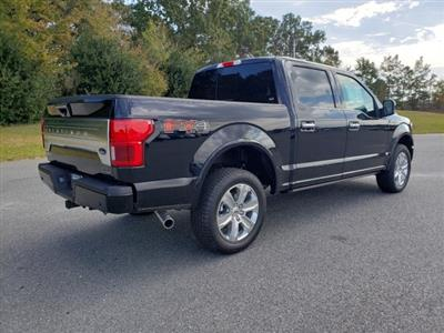 2020 F-150 SuperCrew Cab 4x4, Pickup #T207003 - photo 5