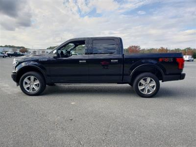 2020 F-150 SuperCrew Cab 4x4, Pickup #T207003 - photo 7