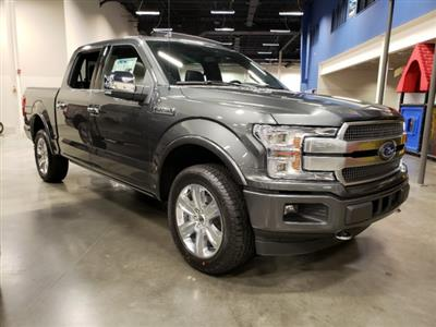 2020 Ford F-150 SuperCrew Cab 4x4, Pickup #T207005 - photo 3