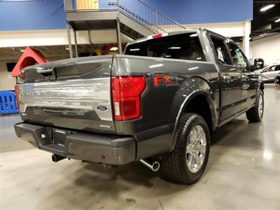 2020 Ford F-150 SuperCrew Cab 4x4, Pickup #T207005 - photo 4