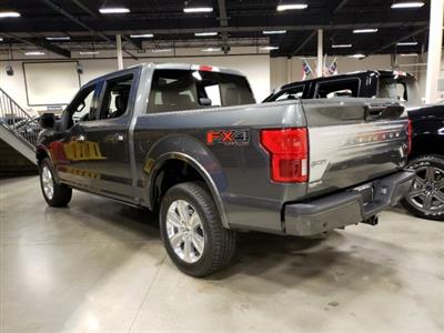 2020 Ford F-150 SuperCrew Cab 4x4, Pickup #T207005 - photo 2
