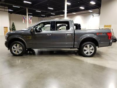 2020 Ford F-150 SuperCrew Cab 4x4, Pickup #T207005 - photo 6
