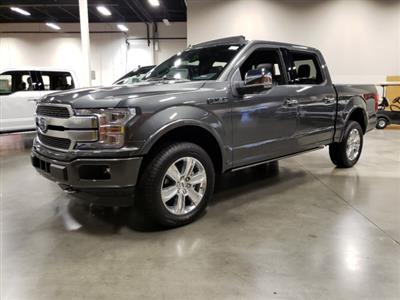 2020 Ford F-150 SuperCrew Cab 4x4, Pickup #T207005 - photo 1