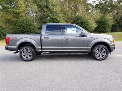 2020 F-150 SuperCrew Cab 4x4, Pickup #T207006 - photo 4
