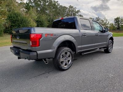2020 F-150 SuperCrew Cab 4x4, Pickup #T207006 - photo 5