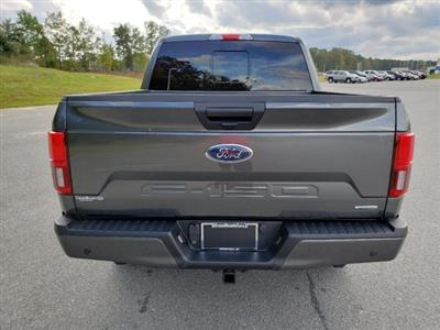 2020 F-150 SuperCrew Cab 4x4, Pickup #T207006 - photo 6