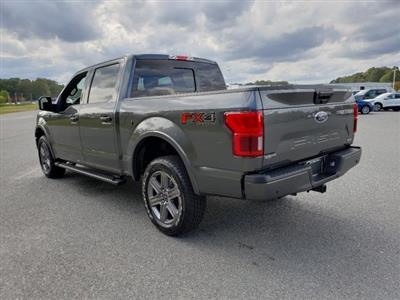 2020 F-150 SuperCrew Cab 4x4, Pickup #T207006 - photo 2